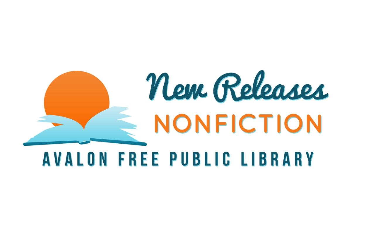 New Nonfiction Books: September 2016 – AFPL Blog