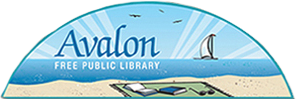 Avalon Free Public Library Blog