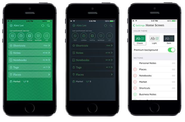 Evernote-7.3-for-iPhone