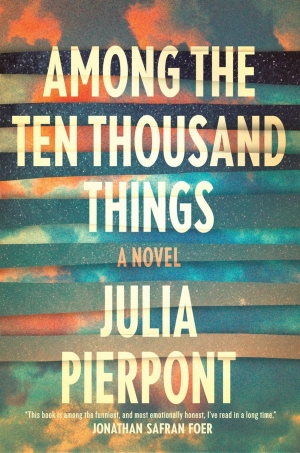 AMONG THE TEN THOUSAND jacket1435163521