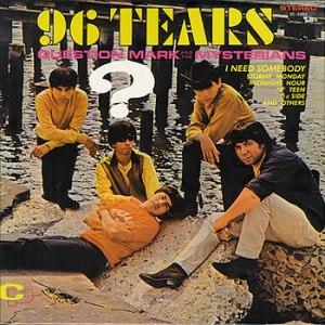 Question_Mark_&_The_Mysterians_-_96_Tears