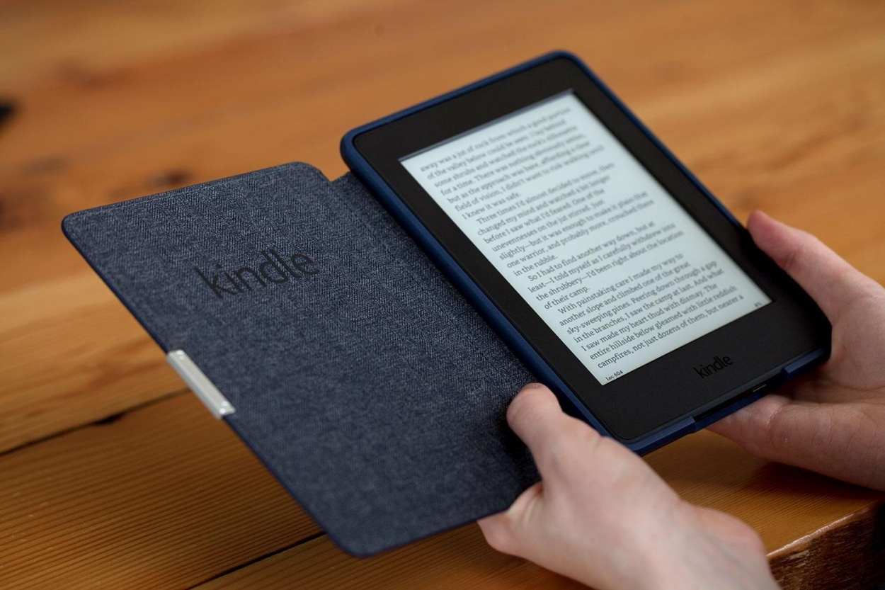 Older Kindle? You need this update by Tuesday 3/22/16 – AFPL