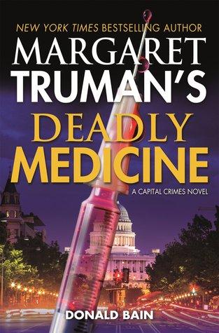 Deadly Medicine by Donald Bain.jpg