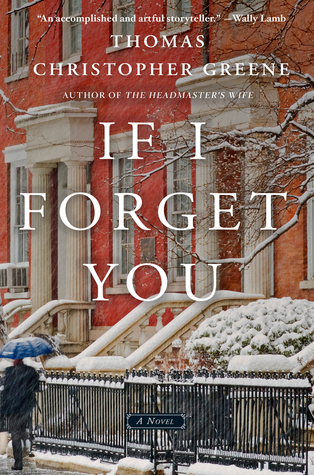 If I Forget You by Thomas Christopher Greene.jpg