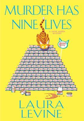 Murder Has Nine Lives by Laura Levine.jpg