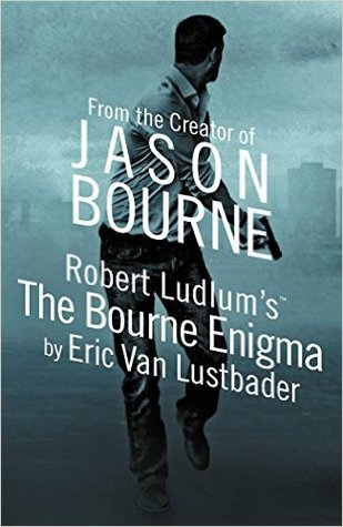 Robert Ludlum's the Bourne Enigma by Eric Lustbader.jpg
