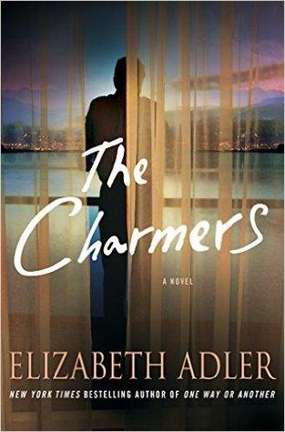 The Charmers by Elizabeth Adler.jpg