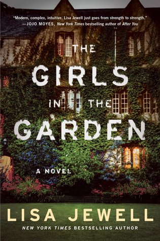 The Girls in the Garden by Lisa Jewell.jpg