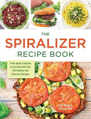 The Spiralizer Recipe Book.jpg