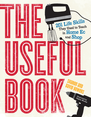 The Useful Book by David Bowers
