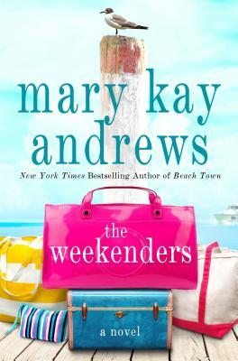 The Weekenders by Mary Kay Andrews.jpg