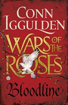Bloodline by Conn Iggulden.jpg