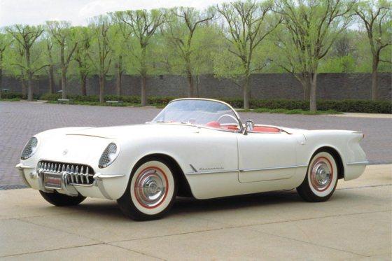 corvette1953