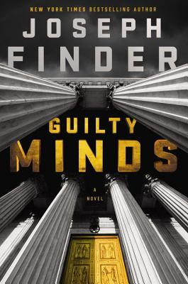 Guilty Minds by Joseph Finder.jpg
