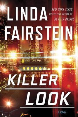 Killer Look by Linda A Fairstein.jpg