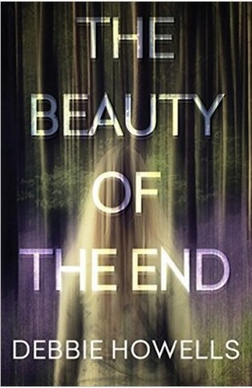 The Beauty of the End by Debbie Howells.jpg