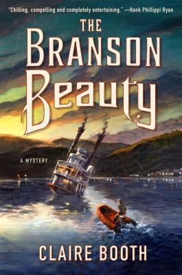 The Branson Beauty by Claire Booth