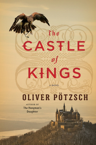The Castle of Kings by Oliver Potzsch.jpg