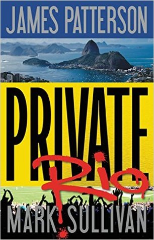 The Games - Private Series by James Patterson