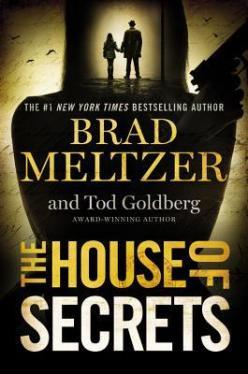 The House of Secrets by Brad Meltzer