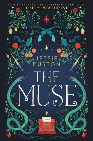 The Muse Jessie Burton.jpg