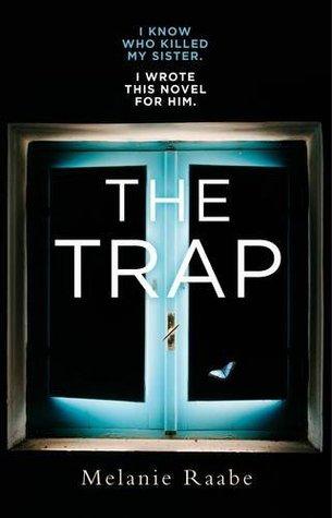 The Trap by Melanie Raabe.jpg