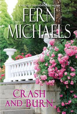 Crash and Burn by Fern Michaels.jpg