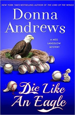 Die Like an Eagle by Donna Andrews.jpg