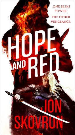 Hope and Red by Jon Skovron.jpg