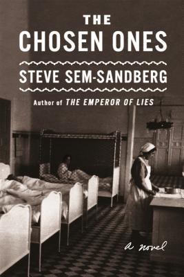 The Chosen Ones by Steve Sem-Sandberg.jpg