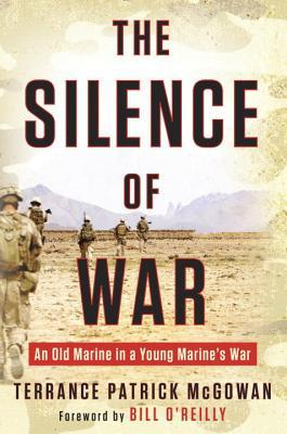 The Silence of War by Terrance McGowan.jpg