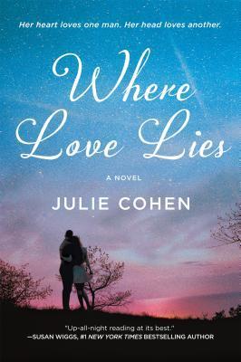 Where Love Lies by Julie Cohen.jpg