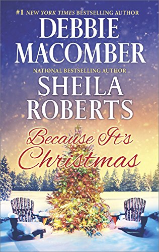 Because It's Christmas by Debbie Macomber.jpg