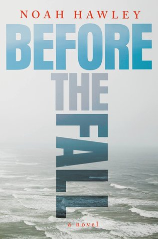 Before the Fall by Noah Hawley.jpg