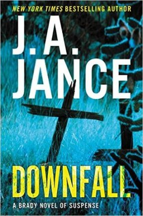Downfall by Judith A. Jance.jpg