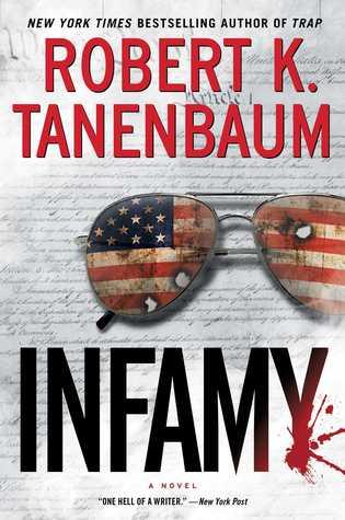 Infamy by Robert Tanenbaum.jpg