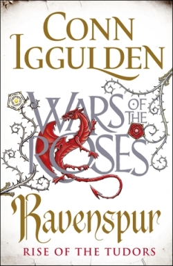 Ravenspur by Conn Iggulden.jpg