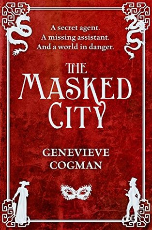 The Masked City by Genevieve Cogman.jpg