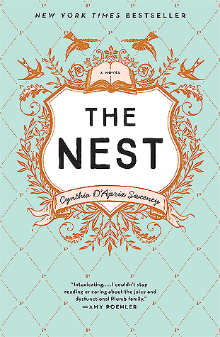 The Nest by Cynthia D'Aprix Sweeney.jpg
