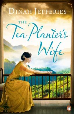 The Tea Planter's Wife by Dinah Jefferies.jpg