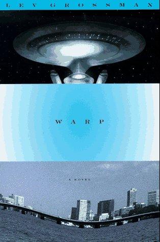 Warp by Lev Grossman.jpg