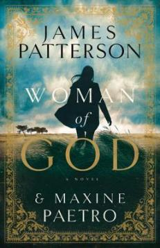 Woman of God by James Patterson.jpg