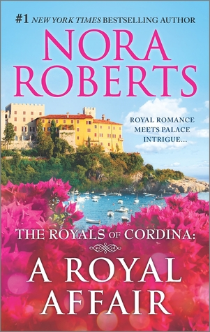 A Royal Affair by Nora Roberts.jpg