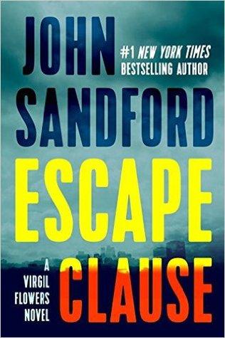 Escape Clause by John Sandford.jpg