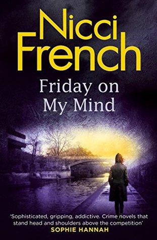 Friday on My Mind by Nicci French.jpg