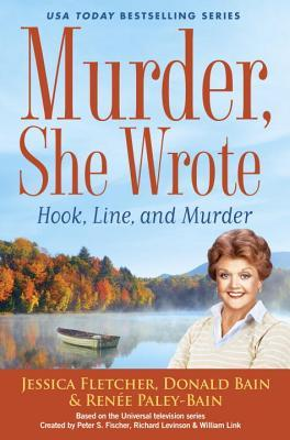 Hook, Line and Murder by Donald Bain.jpg
