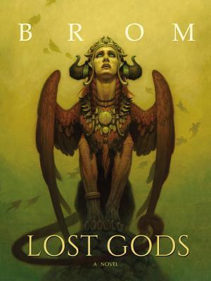 Lost Gods by Brom.jpg