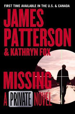 Missing by James Patterson.jpg