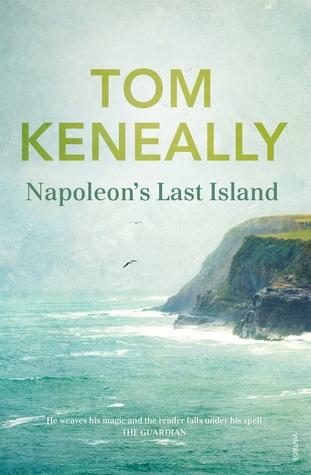 Napoleon's Last Island by Thomas Keneally.jpg