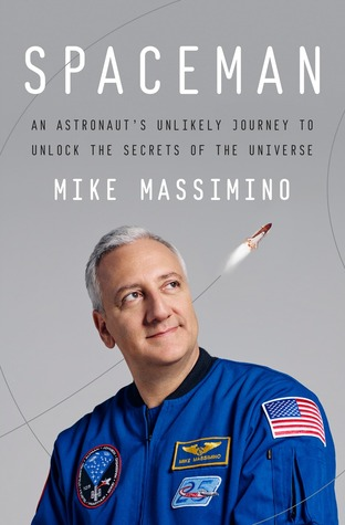 spaceman-by-mike-massimino